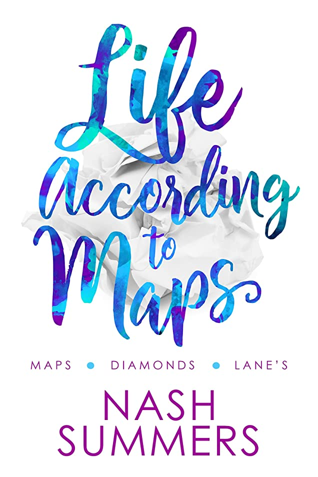最少ボルトインデックスLife According to Maps: Omnibus Edition (English Edition)