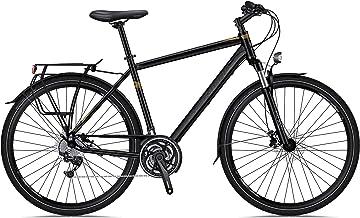 "SPRINT Adventure Man 28"" Bicicleta de Ciudad City Bike"