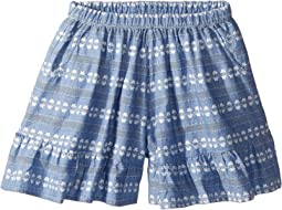 Madeline Shorts (Toddler/Little Kids/Big Kids)