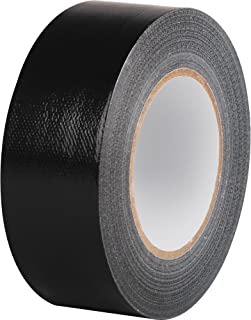 Duct Tape, Heavy Duty Strong Adhesive Duct-Tapes, 9 mil Thickness, 60 Yards Length x 2 Inches Wide, Professional Grade, Pe...