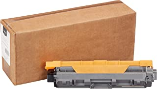 Best AmazonBasics Remanufactured Standard Yield Toner Cartridge, Replacement for Brother TN221 - Black Review