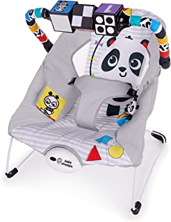 Baby Einstein More to See High Contrast Bouncer with Vibrating Seat