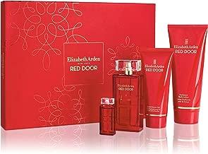 Elizabeth Arden Red Door 4 Piece Fragrance Gift Set, Perfume for Women, 4 ct.
