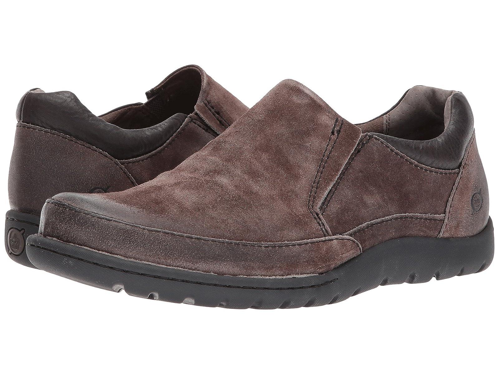 Born Nigel Slip-OnAtmospheric grades have affordable shoes