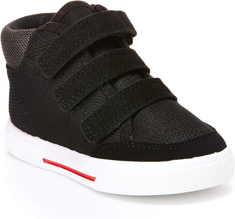 Simple Joys by Carters Kids Daniel High-top Sneaker