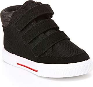 Simple Joys by Carter's Toddler and Little Boys' (1-8 yrs) Daniel High-Top Sneaker