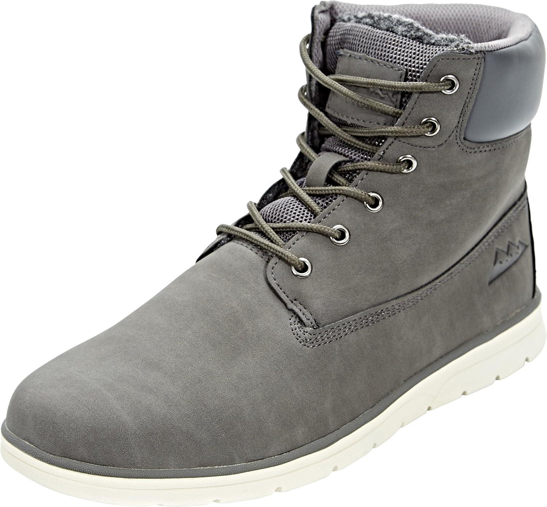 High colorado Jamie shoes Grey 2017