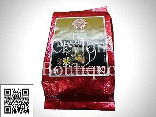 Mlesna Ceylon Tea - Cream Earl Grey Tea 500g