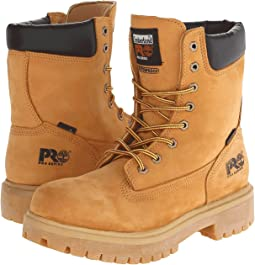 "Timberland PRO Direct Attach Waterproof 8"" Soft Toe"