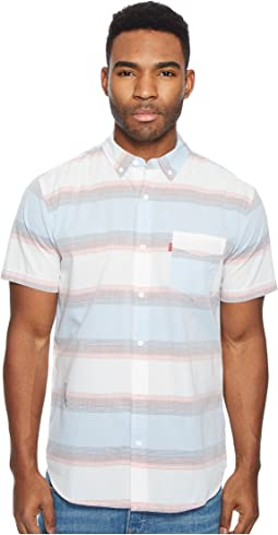 Palette Short Sleeve Shirt