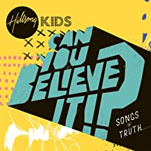 Best hillsong kids can you believe it!? Reviews