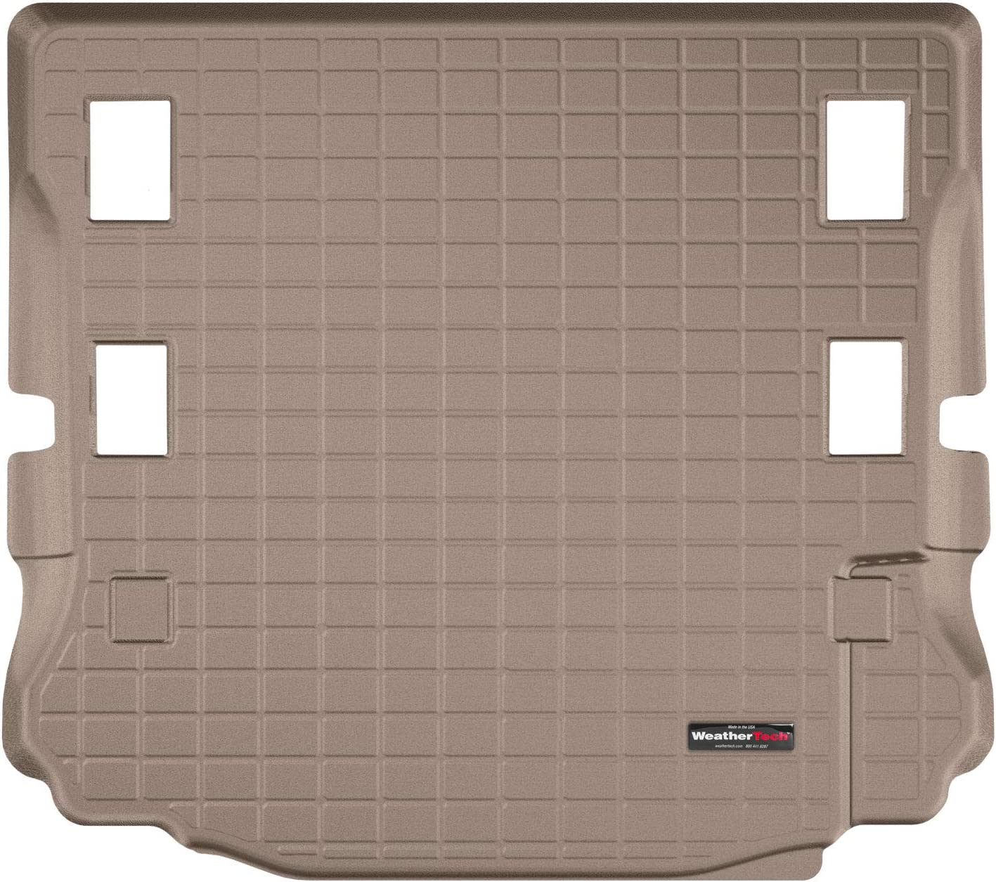 Super special price Cargo Liner SEAL limited product Tan 07-14 Wrangler Jeep