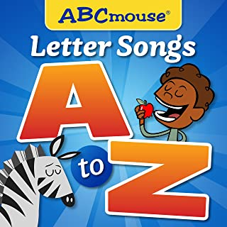 Letter Songs A to Z
