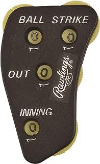 ローリングス (Rawlings) 野球用 インジケーター (BSO表示タイプ) EAC6S02