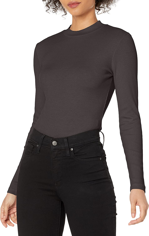 Monrow womens Bodysuit