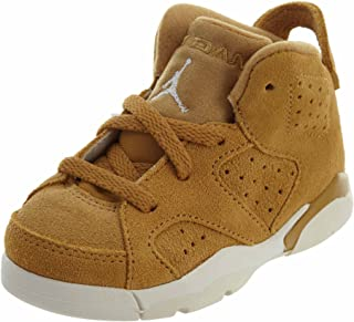 JORDAN 6 RETRO BT Boys sneakers 384667-122