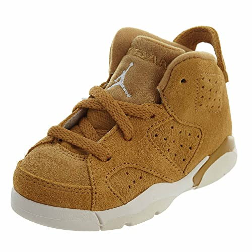 afe51ec77 JORDAN 6 RETRO BT Boys sneakers 384667-122