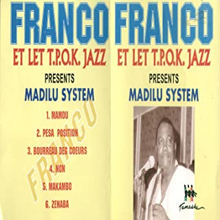 Best mamou franco luambo Reviews