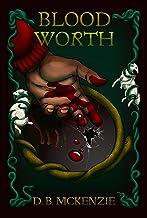 Blood Worth (The Werethekau Chronicles Book 1)