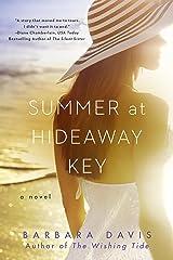 Summer at Hideaway Key Kindle Edition