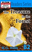 The Treasure in the Forest B2: SLAM Readers Series