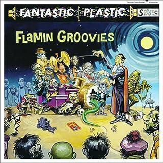 FANTASTIC PLASTIC [LP] [12 inch Analog]