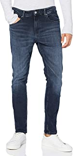 Tommy Jeans Men's Austin Slim Mdbst Pants