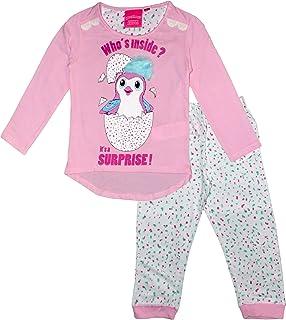 Amazon.es: Hatchimals - Batas y kimonos / Pijamas y batas: Ropa