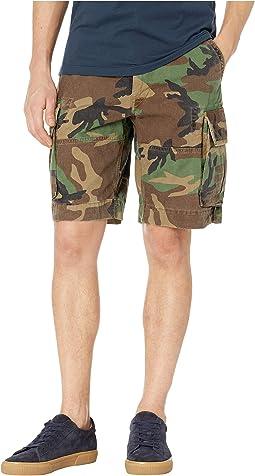 Gellar Shorts