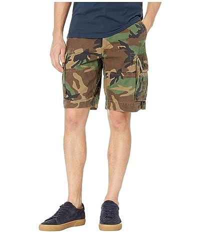 Polo Ralph Lauren Gellar Shorts (Surplus Camo) Men