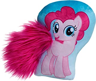 Joy Toy 95003–Pinkie Pie Cojín con Peluche para Cola de 30cm