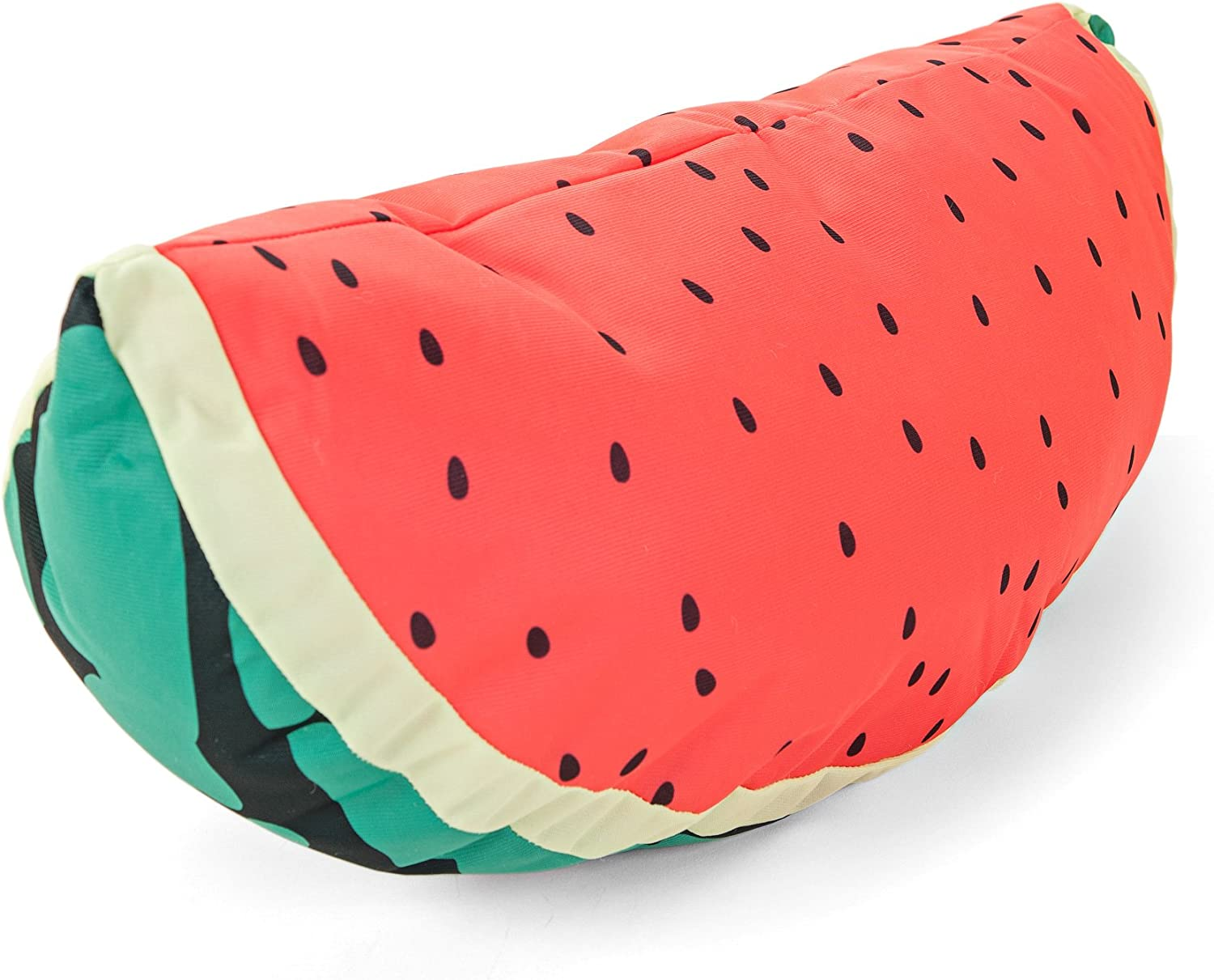 Taito Extra Large Red Watermelon 24 inch Cushion