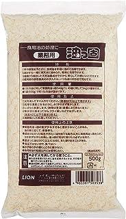 ライオンハイジーン 業務用 油固化剤 油っ固(ゆっこ)500g