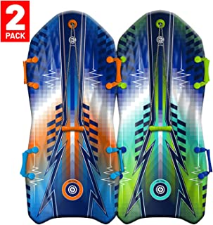 Best sno storm viper 50 snow sled 2 pack Reviews