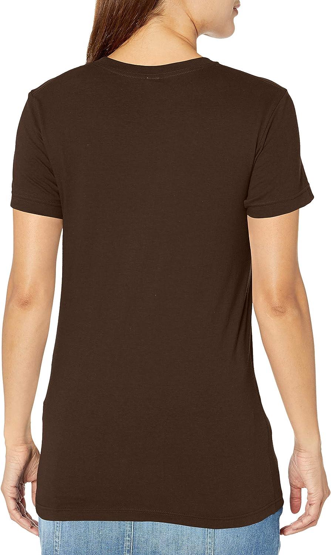 Marky G Apparel Womens Premium Jersey T-Shirt