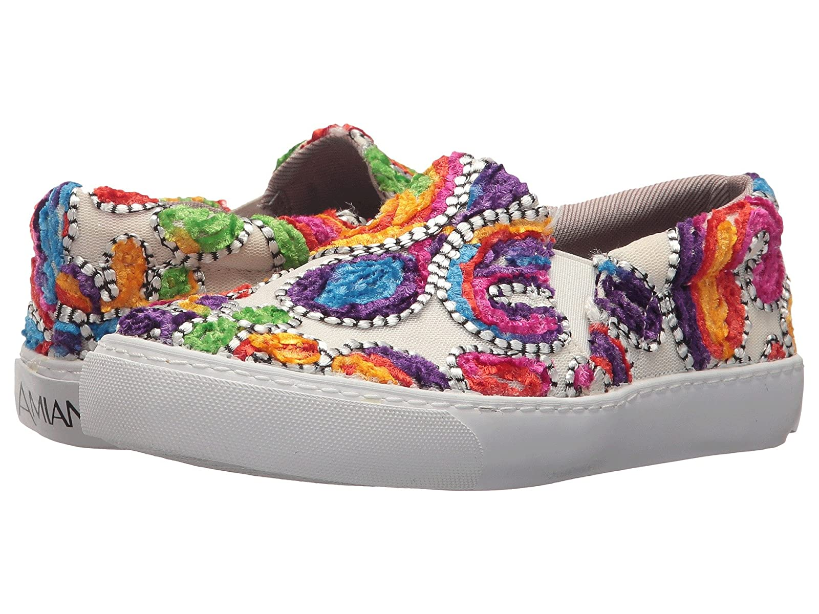 Amiana 15-A5327 (Little Kid/Big Kid/Adult)Atmospheric grades have affordable shoes