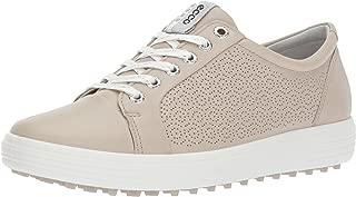ECCO 女式休闲混合2高尔夫球鞋