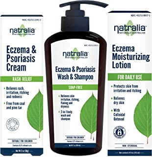 naturalia skin care products