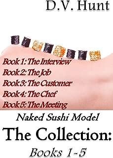 Best naked sushi model Reviews