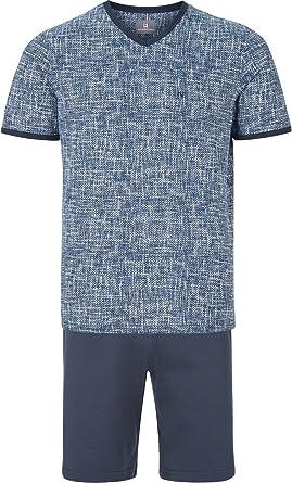 Jan Vanderstorm Men's Short Pyjamas Birger