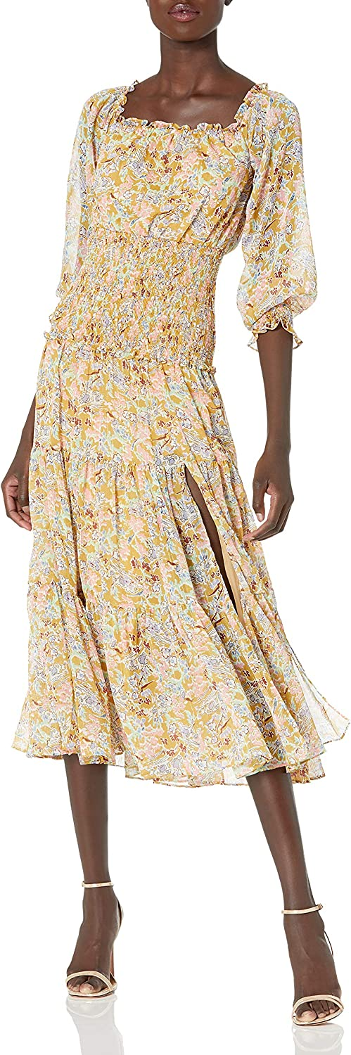 LIKELY Women's Indica Dress