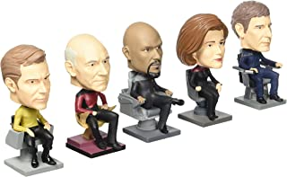 star trek bobbleheads