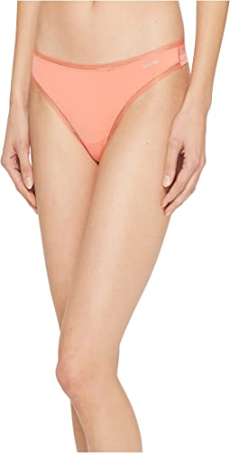 Sculpted Thong Panty