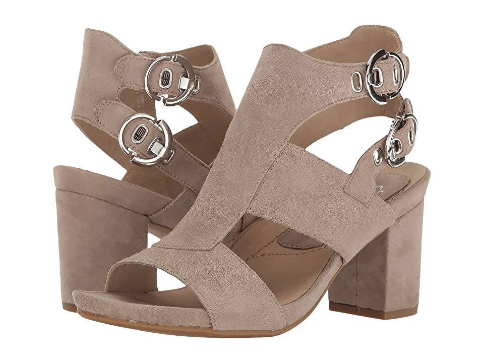 Earth Marino Earthies (Ginger Suede) Women