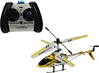 Tenergy Syma S107/S107G R/C HelicopterColors Vary