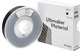 Ultimaker 3 NFC PLA Filament - Black