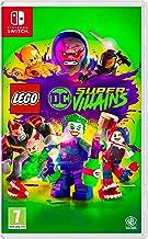 LEGO DC Super-Villains - Nintendo Switch [Importación inglesa]