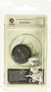 guild ball smoke