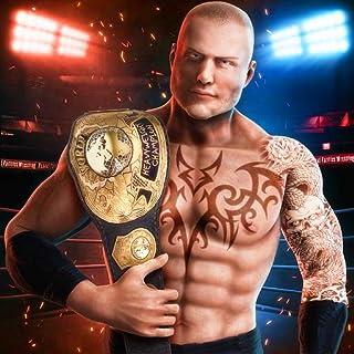 World Wrestling Championship : Mayhem Megastar's Fighting Arena 2020