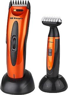 Amazon.es: Orbegozo - Cortapelos, barberos y afeitadoras ...